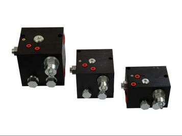 J2 Subsea Tooling Control Blocks