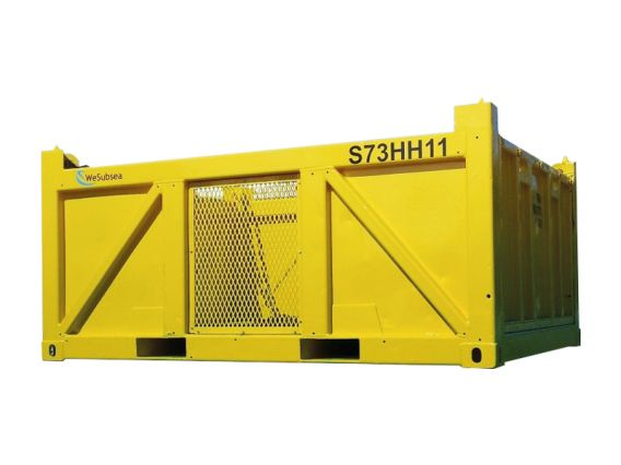 WeSubsea Heavy Duty Construction Baskets