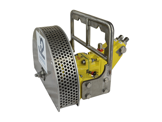 "J2 Subsea 350mm (14"") Super Grinder"